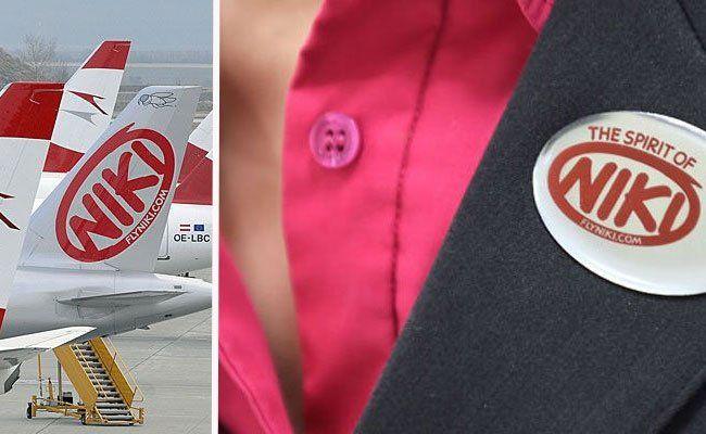 Kein Zutritt zu Business-Toilette - Niki-Passagierin attackierte Crew