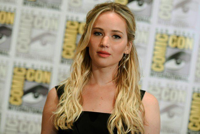 Jennifer Lawrence beklagt Sexismus in US-Filmindustrie