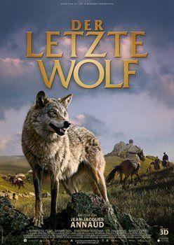 Der letzte Wolf – Trailer und Kritik zum Film