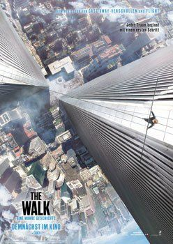The Walk – Trailer und Kritik zum Film
