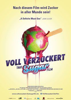 Voll verzuckert – That Sugar Film – Trailer und Informationen zur Doku