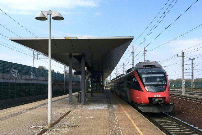 Die ÖBB investieren kräftig in ihre Infrastruktur.