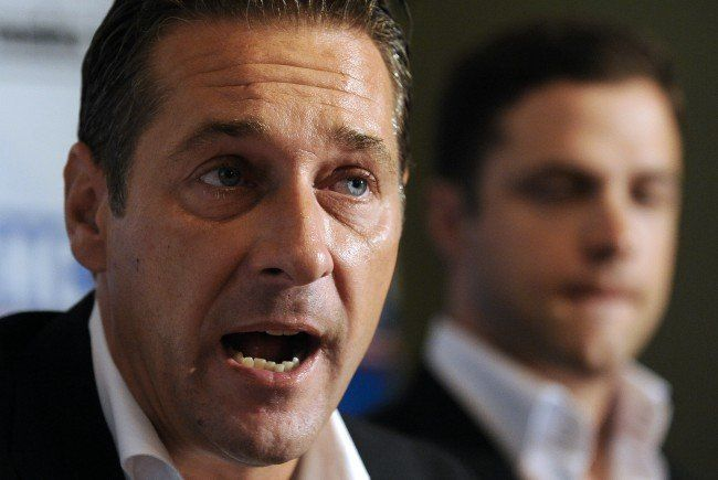 Wien-Wahl - FPÖ kann nun Untersuchungsausschuss im Landtag beantragen