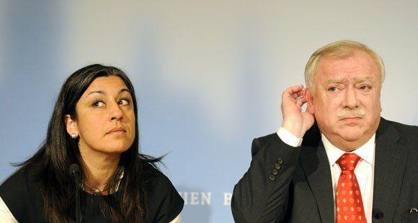 Nach Wien-Wahl: Rot-grüne Koalitionsgespräche starten am Dienstag