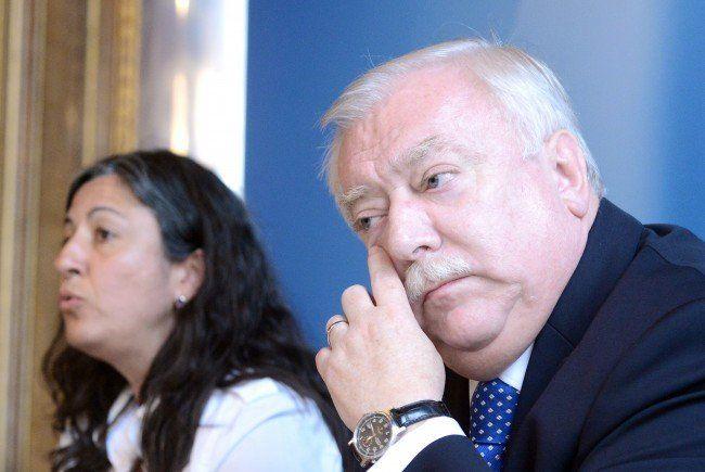 Am Dienstag wurde bestätgt, dass SPÖ und Grüne in Koalitionsverhandlungen treten werden.