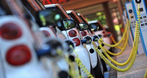 In Wien wird ein Anstieg von E-Autos erwartet.