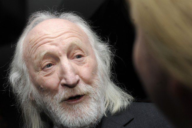 Karl Merkatz wird 85.