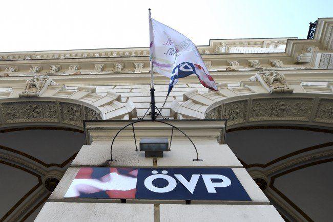 Nächster Personalwechsel bei der ÖVP.