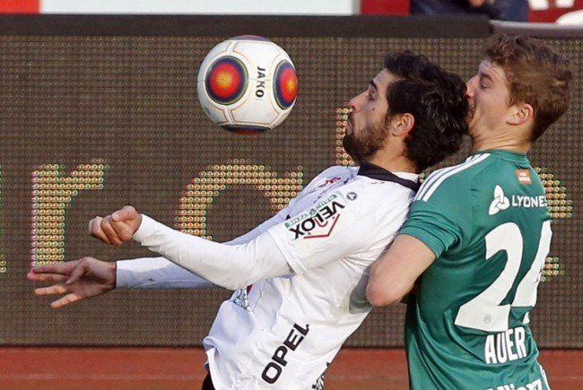 Die Meinungen zum Spiel WAC gegen SK Rapid Wien.