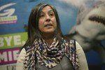 Maria Vassilakou bleibt Grünen-Chefin