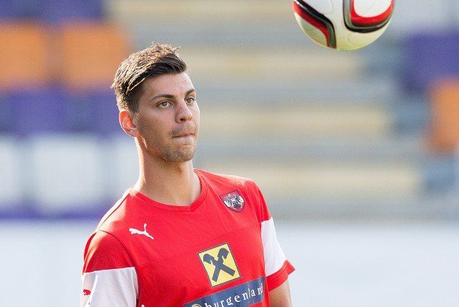 Aleks Dragović blickt dem Gastspiel in Montenegro entgegen.