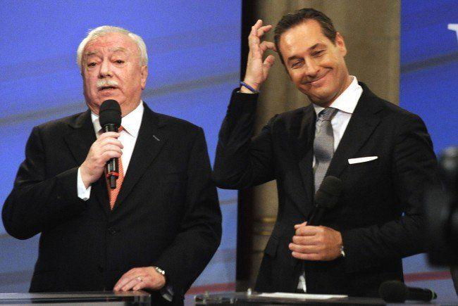 Der Plan der Wiener FPÖ soll gezielt gegen die derzeit stärkste Kraft, die SPÖ.