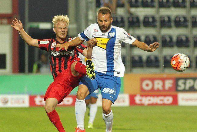 LIVE-Ticker zum Spiel FC Admira Wacker Mödling gegen SV Grödig ab 18.30 Uhr.