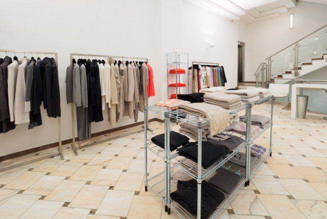 Cashmere & Co eröffnete einen Pop-Up-Store in der Wiener Innenstadt.
