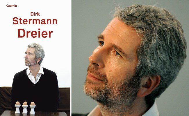 Dirk Stermann hat den dritten Band seiner Trilogie veröffentlicht