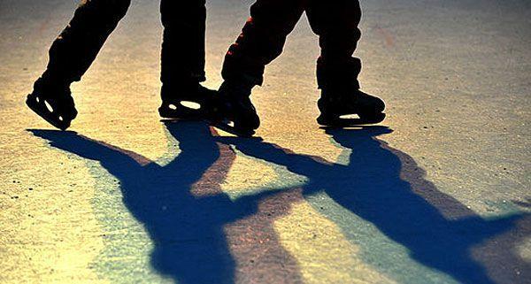 Der Wiener Eislaufverein lädt zum Gratis-Eislaufen