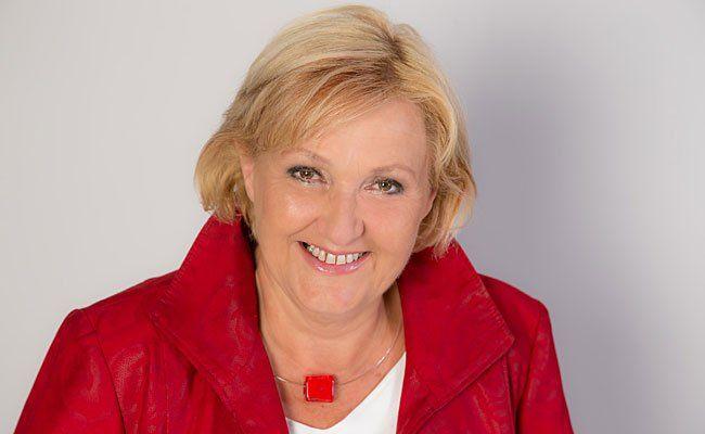 Eva-Maria Hatzl ist Bezirksvorsteherin von Wien-Simmering