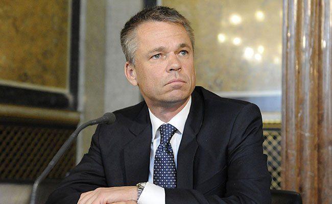 ÖVP-Bundesrat Harald Himmer muss den Hut nehmen