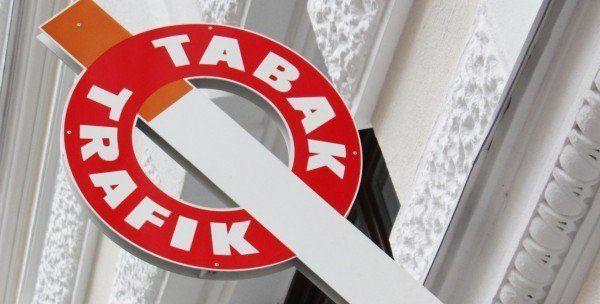 Misslungener Trafikraub in Wien Donaustadt