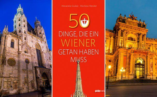 Die Autorinnen wollen den Lesern einen frischen Blick auf die Stadt geben.