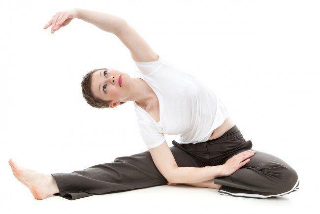 Haltung und Rückenpflege mit Personal Training