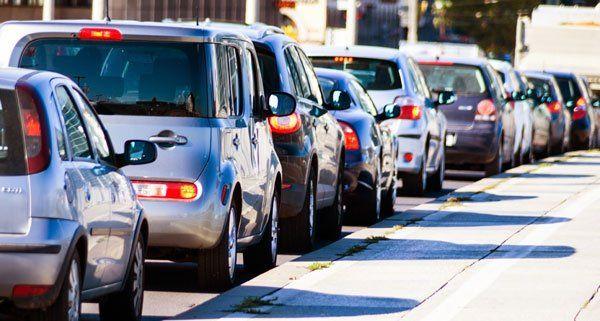 Straßensperren und Staus: ÖAMTC informiert.