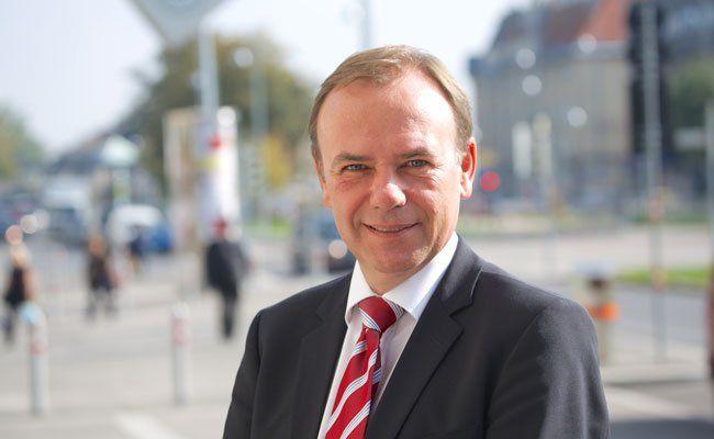 BV Gerald Bischof im Gespräch mit VIENNA.at.