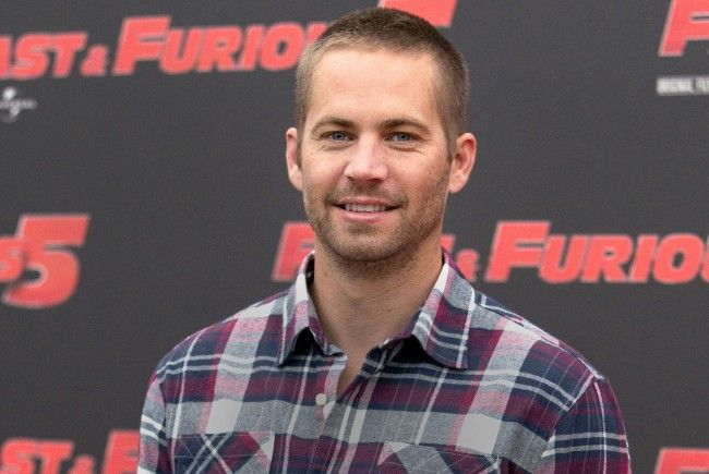 Paul Walker verstarb am 30. November 2013.