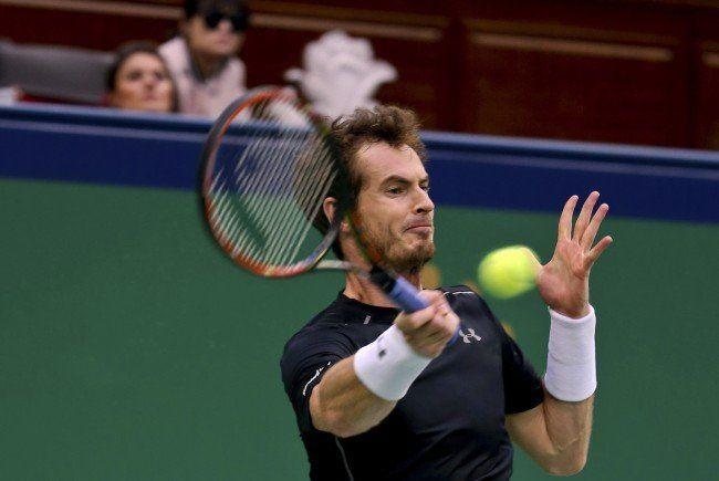 Tennis: Johnson zog in Wien in sein erstes Finale auf ATP-Tour ein
