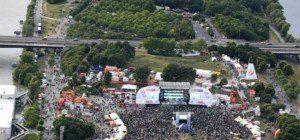 Termin für das Donauinselfest 2016 fixiert: 24. bis 26. Juni