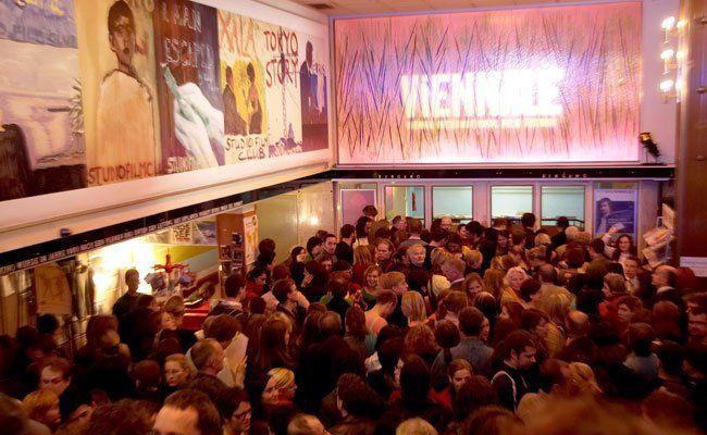 53. Viennale: Langes Auftaktwochenende mit Flüchtlingstag und Party