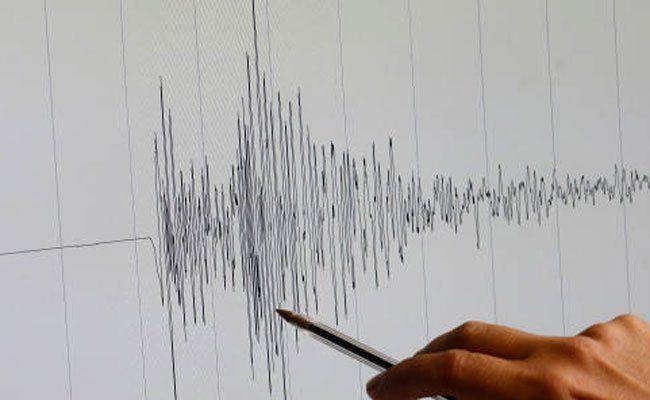 Leichtes Erdbeben in NÖ am Montag,