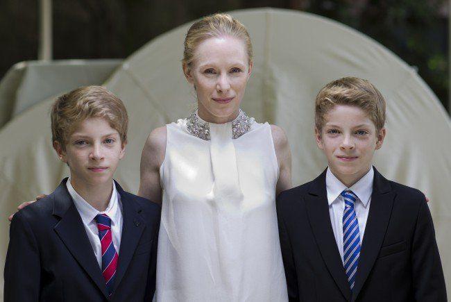 """Europäischer Filmpreis: Kameraarbeit von """"Ich seh Ich seh"""" prämiert"""