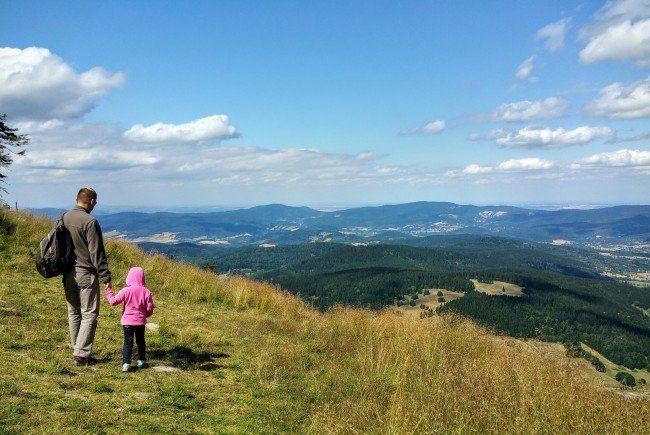 Urlaub mit Kleinkindern – So gelingt eine entspannte Anreise