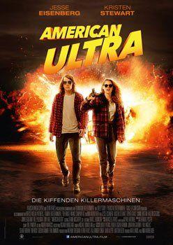 American Ultra – Trailer und Kritik zum Film