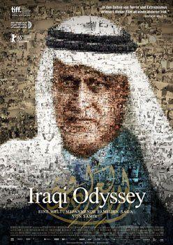 Iraqi Odyssey – Trailer und Information zum Film