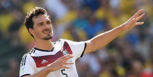 Sensation! Irland schlägt Deutschland 1:0 in der EM-Quali