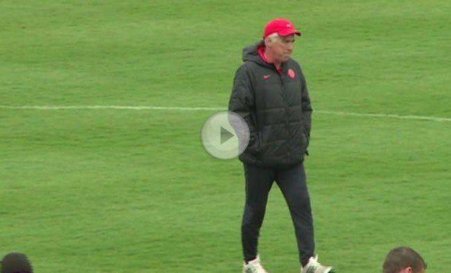 Dominoeffekt: Beerbt Ancelotti Guardiola bei Bayern München?