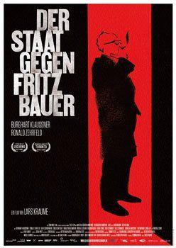 Der Staat gegen Fritz Bauer – Trailer und Kritik zum Film