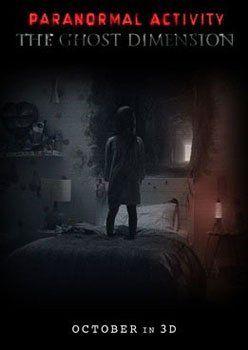 Paranormal Activity: Ghost Dimension – Trailer und Informationen zum Film