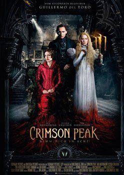Crimson Peak – Trailer und Kritik zum Film