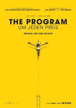 The Program – Um jeden Preis – Trailer und Kritik zum Film