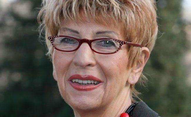 ÖVP-Seniorenvertreterin Ingrid Korosec zieht im Wiener Gemeinderat ein.