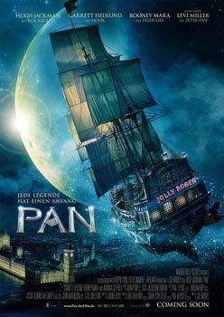 Pan – Trailer und Kritik zum Film