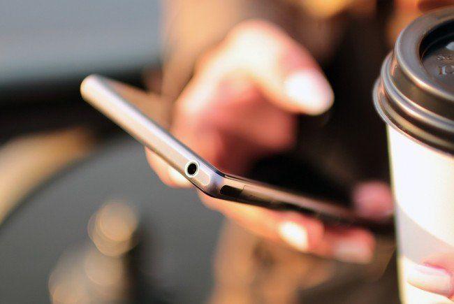 Newsletter-Optimierung für Smartphones wird immer wichtiger