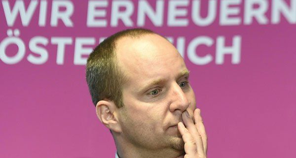 Wien-Wahl - ÖVP-Mitarbeiter schaltete Fake-Inserat zu NEOS-Büro