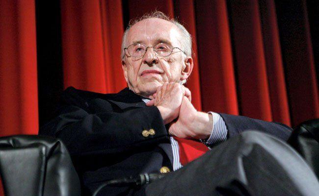 53. Viennale: Präsident Pleskow mit eigenem Kinosaal geehrt