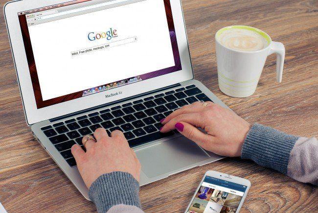 Fünf Tipps um im Netz gefunden zu werden