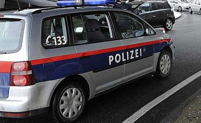 Der Angreifer war laut Polizei ein 73-Jähriger.