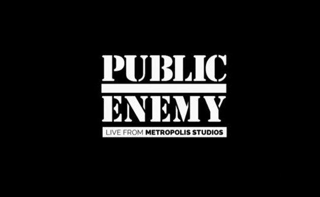 VIENNA.at verlost 3x1 Public Enemy Album